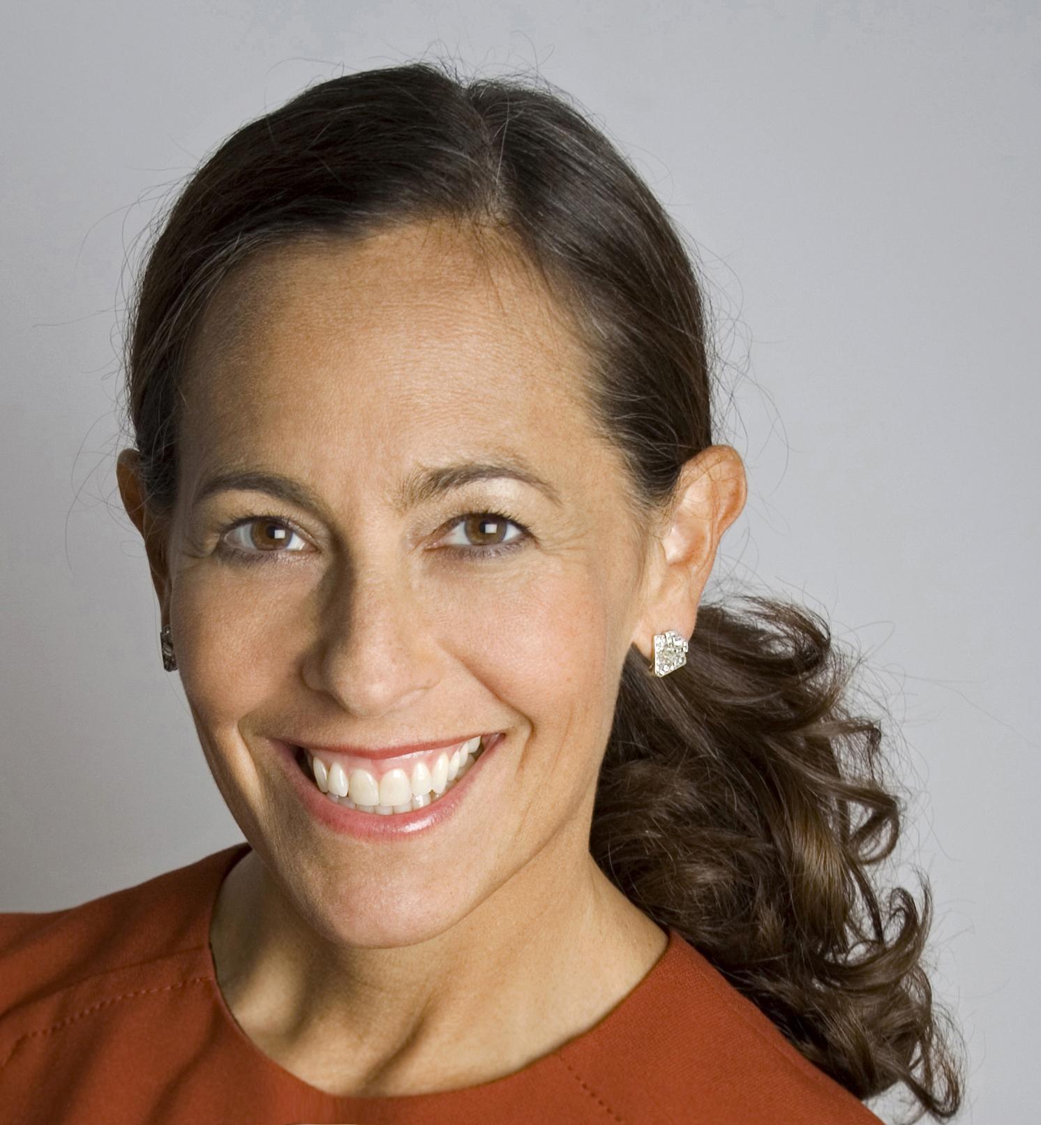 Judy Goldberg