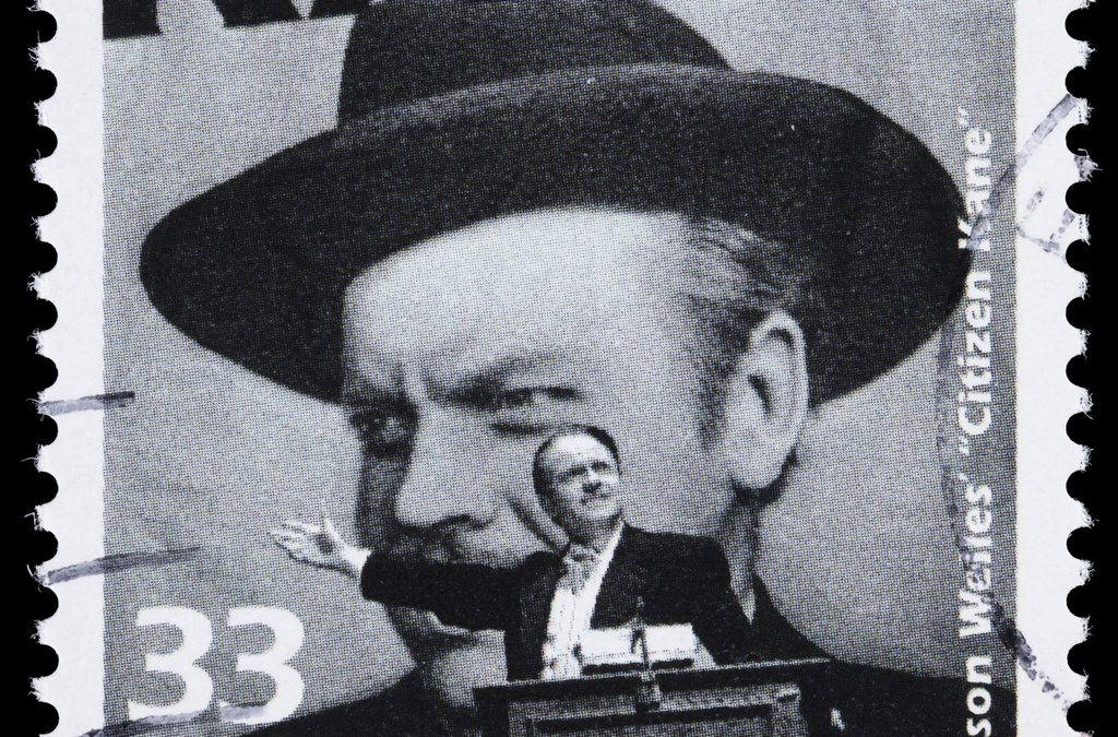 Citizen Kane and productivity