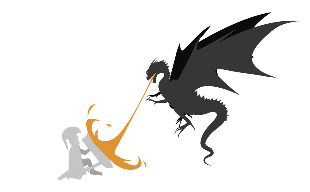 GTD & D&D Part II: How to Lead a Team of Dragon-Slayers