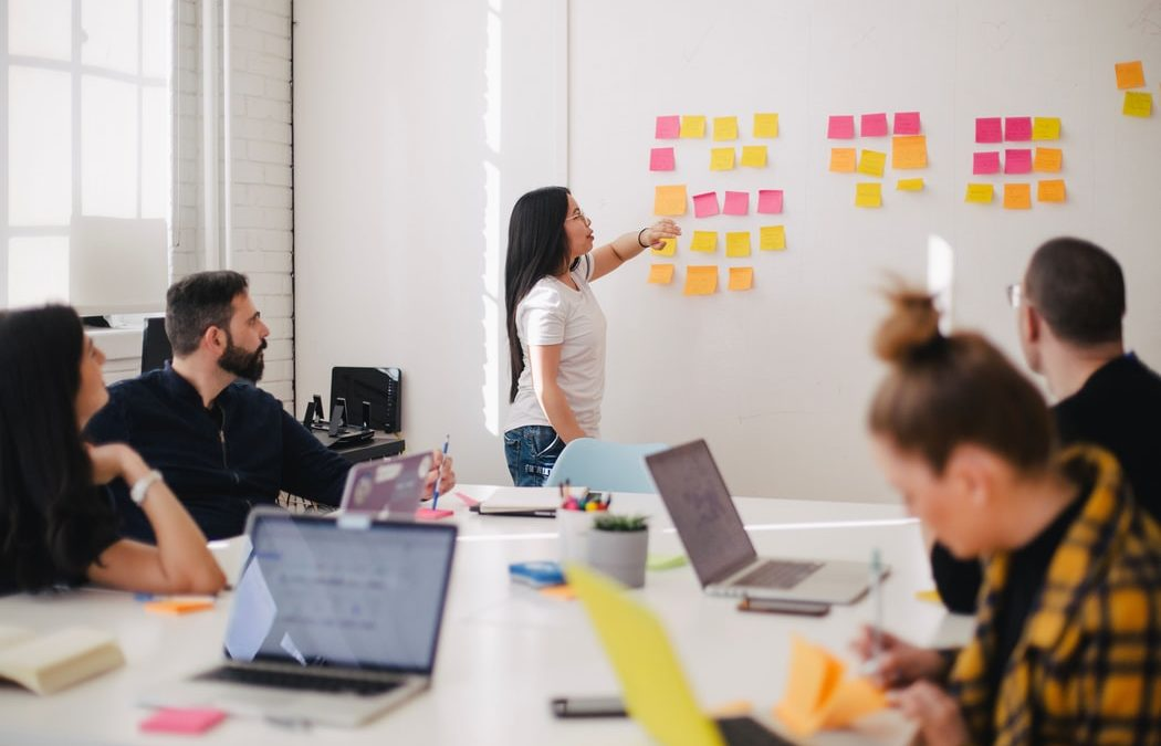 Best Practices for Using Collaborative Software with GTD