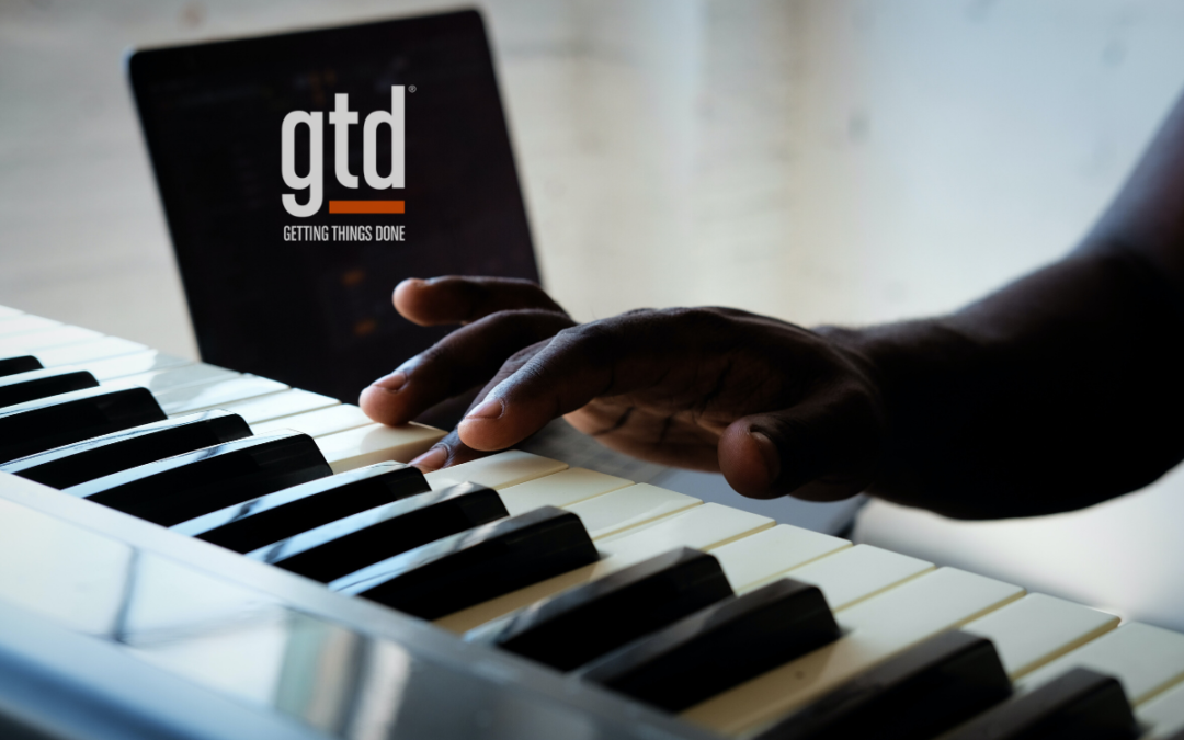 Moving Up An Octave – What More Can You Get From GTD®?