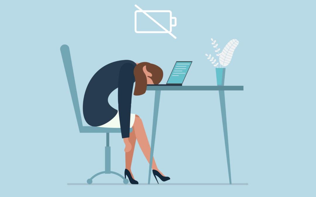 Burnout Prevention – That Lasts!