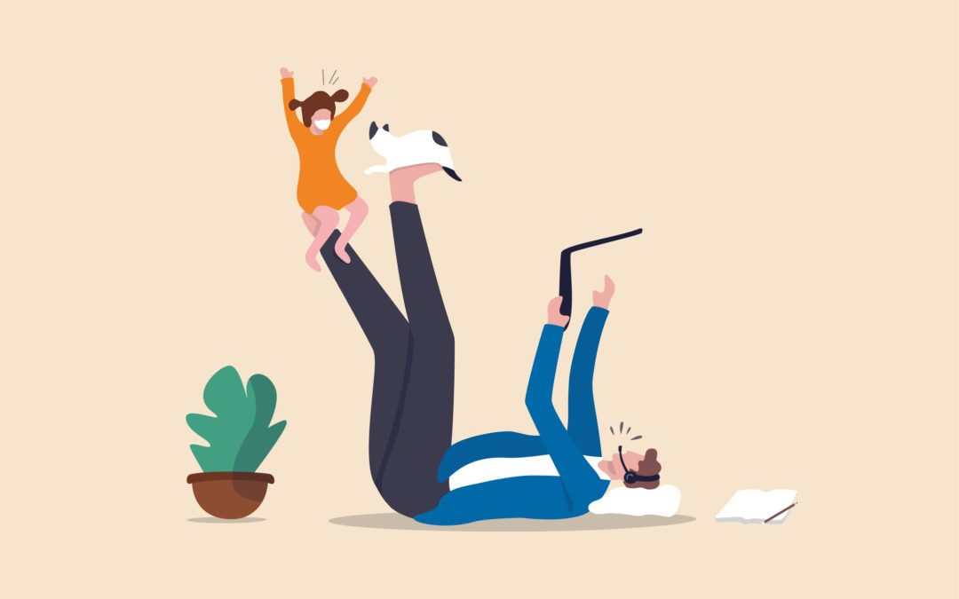 Is Your Work-Life Balance Optimal?