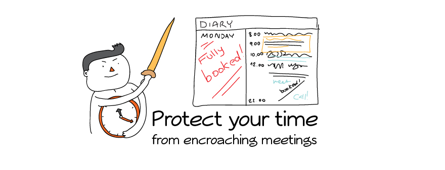 Protect Your Time